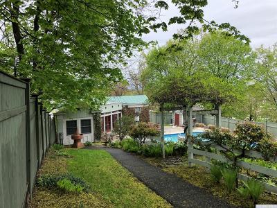 Hudson NY Rental For Rent: $2,250