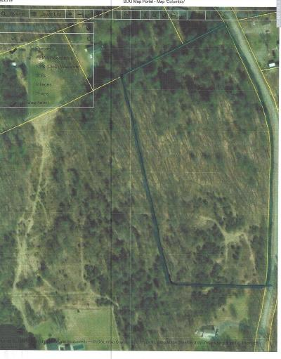 Taghkanic Residential Lots & Land For Sale: Old Route 82