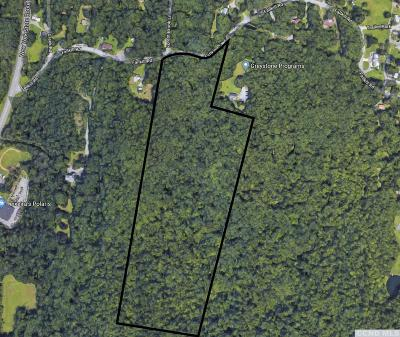 Dutchess County Residential Lots & Land For Sale: Fallkill Road