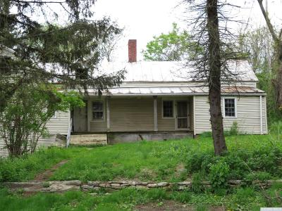 Greenport NY Single Family Home For Sale: $84,900