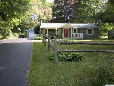 Rhinebeck Single Family Home For Sale: 946 Route 308