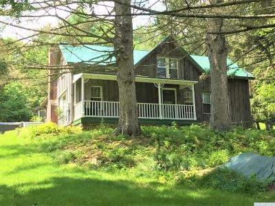 Greene County Single Family Home For Sale: 1211 Red Mill Road