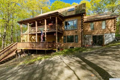 Dutchess County Single Family Home For Sale: 86 St. Paul Road