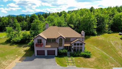 Cornwallville NY Single Family Home For Sale: $424,900
