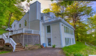 Esopus NY Single Family Home For Sale: $599,000