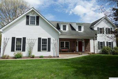 Dutchess County Single Family Home For Sale: 18 Hattie Lane