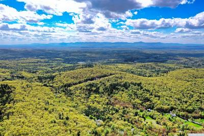 Hillsdale Residential Lots & Land For Sale: 223 Taconic Creek Road