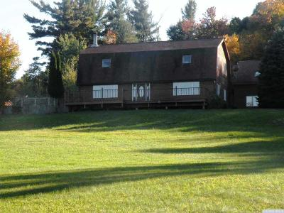 Taghkanic NY Single Family Home For Sale: $299,000