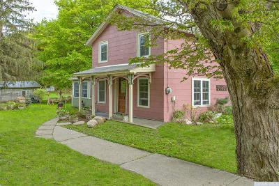 Dutchess County Single Family Home For Sale: 3096 Church St