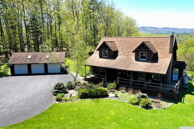 Greene County Single Family Home For Sale: 70 Pine Meadow Lane