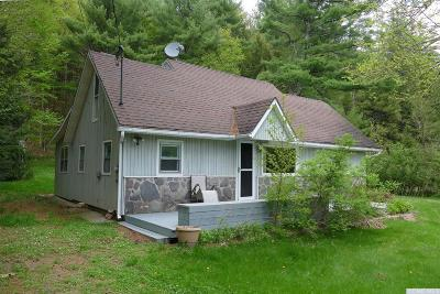 Jewett Single Family Home Accpt Offer Ok 2 Sho: 10408 Route 23a