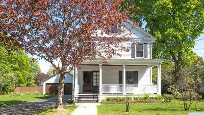 Columbia County Single Family Home For Sale: 55 William