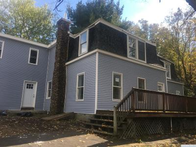 Clermont NY Rental For Rent: $1,400