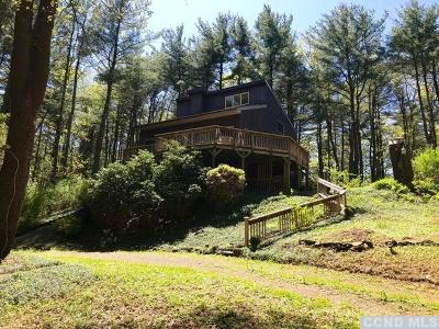 Columbia County Multi Family Home For Sale: 61 Park Place