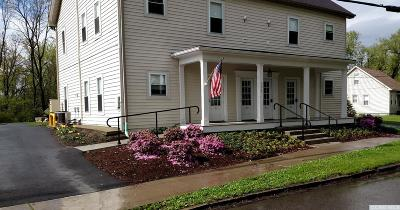 Coxsackie NY Rental For Rent: $950