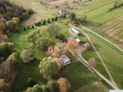 Pine Plains NY Rental For Rent: $8,500