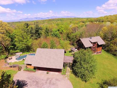 Dutchess County Single Family Home For Sale: 267 Hapeman Hill Road