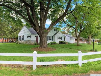 Catskill Single Family Home Accepted Offer: 16 Wildwing Park