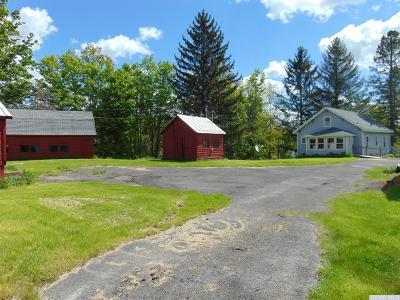 Preston Hollow NY Farm For Sale: $439,000