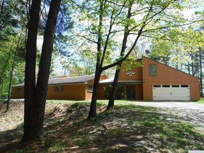 Single Family Home For Sale: 92 Knickerbocker Farm Rd