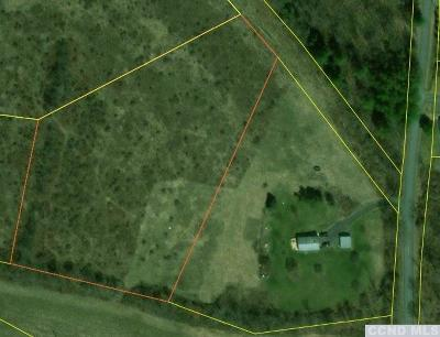 Copake Residential Lots & Land Accepted Offer: Two Town Road #Lot 1