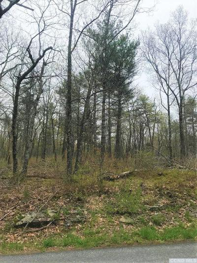Greene County Residential Lots & Land For Sale: Bogart Road