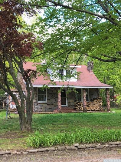 Catskill NY Rental For Rent: $1,150