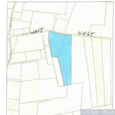 Greene County Residential Lots & Land For Sale: West Road