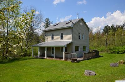 Greene County Single Family Home For Sale: 51 Grays Lane
