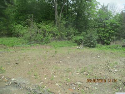 Rensselaer County Residential Lots & Land For Sale: 2032 Us Rt 20