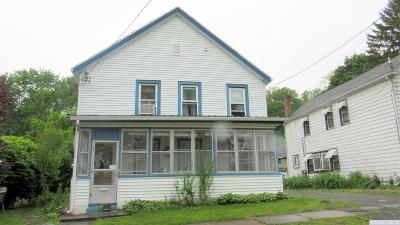 Greene County Multi Family Home For Sale: 115 S. River Street