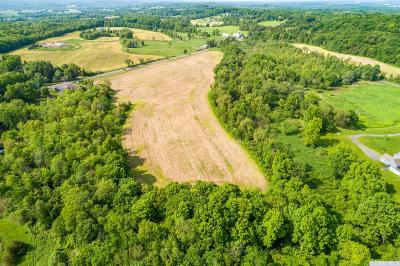 Ghent Residential Lots & Land For Sale: Bartel Road