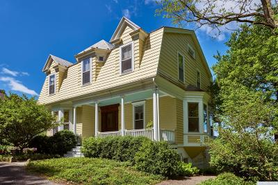 Columbia County Single Family Home For Sale: 9 Rossman