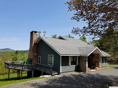 Windham Single Family Home For Sale: 52 Panarama Ln