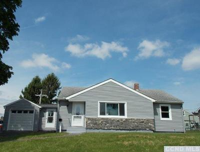 Hudson Single Family Home Accepted Offer: 3 Joslen Place