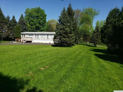Single Family Home For Sale: 746 County Route 6