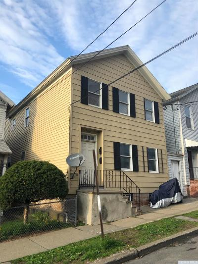 Hudson Multi Family Home Accepted Offer: 852 Columbia Street