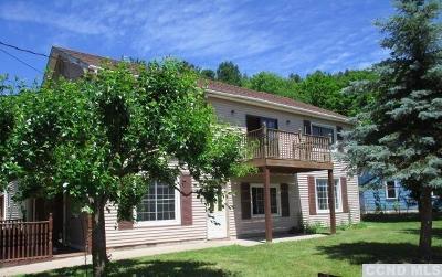 Prattsville Single Family Home For Sale: 14412 Main Street