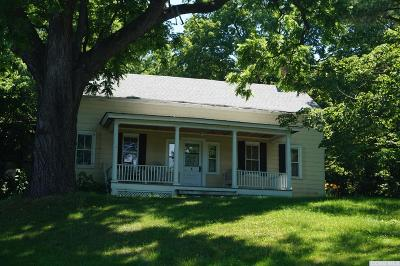 Columbia County Single Family Home For Sale: 119 Deer Haven