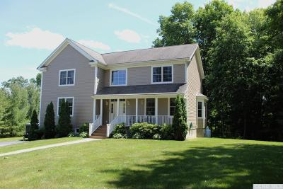 Dutchess County Single Family Home For Sale: 233 Lake Road
