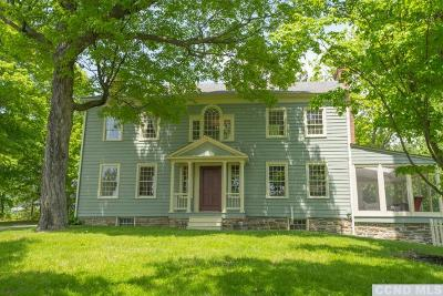 Chatham Single Family Home For Sale: 7 Thomas Road