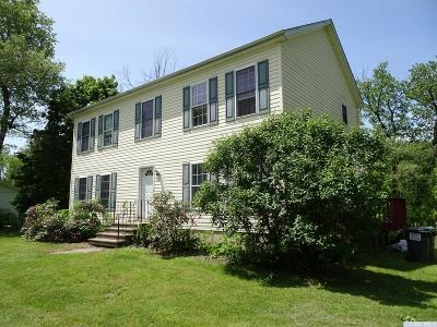 Claverack Single Family Home For Sale: 95 Brookbound Lane