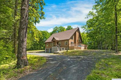 Saugerties Single Family Home Accpt Offer Ok 2 Sho: 137 Russell