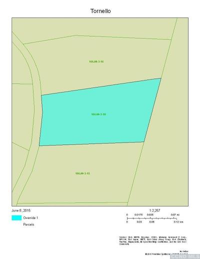 Hunter Residential Lots & Land For Sale: Cr 25
