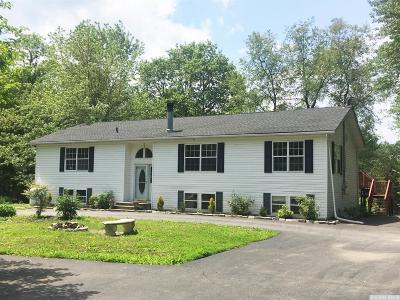 Columbia County Single Family Home For Sale: 121 Parker Road