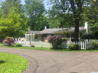 Claverack Single Family Home Accpt Offer Ok 2 Sho: 1925 County Route 11
