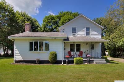 Copake Single Family Home Accpt Offer Ok 2 Sho: 4029 County Route 7