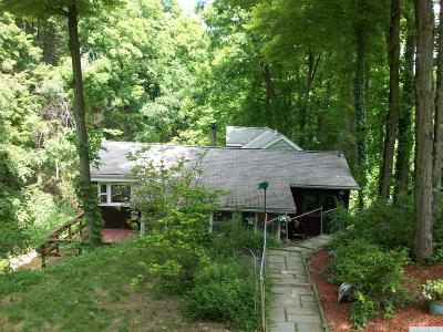 Columbia County Single Family Home For Sale: 23 Taghkanic Road