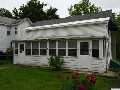 Claverack Single Family Home For Sale: 3 Main Street