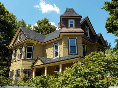 Columbia County Single Family Home For Sale: 20 Woodbridge Avenue